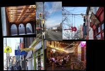 NYC. Vancouver. Toronto. Portland.