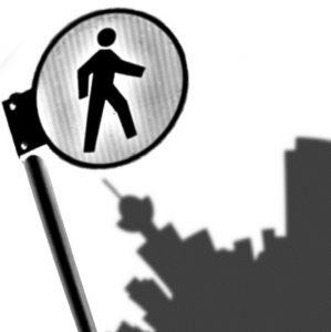Pedestrian City
